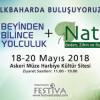 Naturel Fuarı Başmeleklerle Bolluk ve Bereket Workshopu