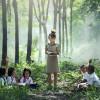 Yeni Enerjinin Liderleri Gençler ve Çocuklar
