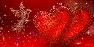 14 Şubat Aşk Melekleri Mesajı