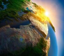 Müsait misin Sevgili Dünya?