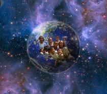 Ücretli Uzaktan Başmeleklerle Dünya ve İnsanla Barışma Çalışması