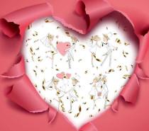 Aşk Şifası ile Evlilik