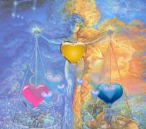Aşk Paylaşımsa Kutsal Olur