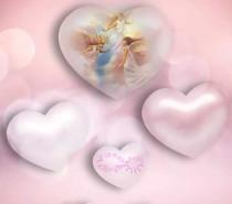 Ücretli Uzaktan Başmeleklerle Sevgi Şifası