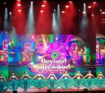 Beyond Bollywood Gösterisinin Arındırması