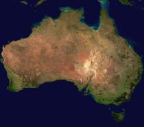 Dünya Bizim Evimiz – Avustralya Sevgimizde
