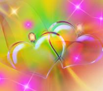 Her Şey Sevgiye Dönüşsün