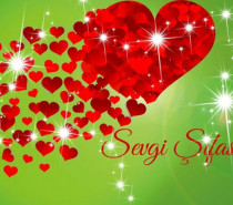 Sevgi Şifası