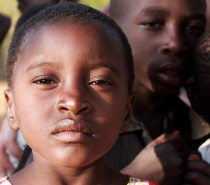 Afrika İçin Ho'oponopono Çalışması