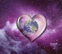 Dünya ve AŞK Boyutu