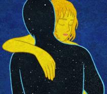 Kendi Karanlığınla Kucaklaşma – Yaşam Hikayesi