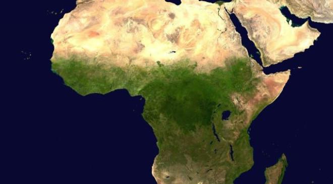 Afrika Kıtası ve İnsanlık