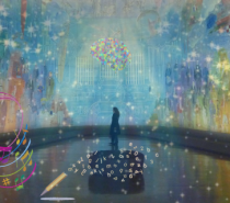 Evrensel Bilgeliğin Aktarımı Sanat