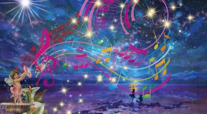 İlahi Müzik Armağanları
