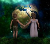 Dünyalı İnsan Olma Deneyimi