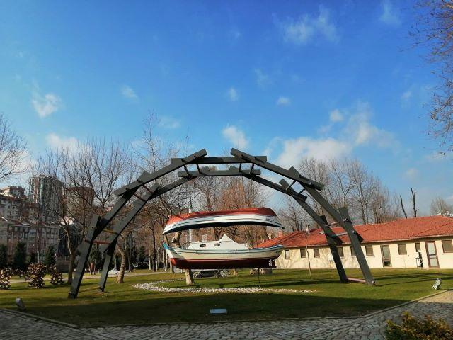 @Santral İstanbul